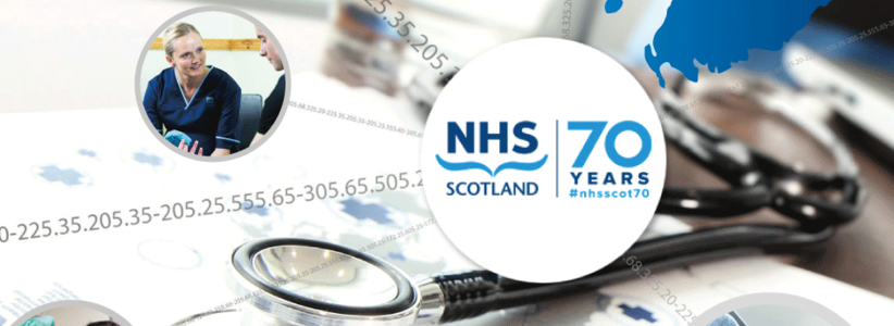The NHS at 70: Shaping the NHS of tomorrow through research