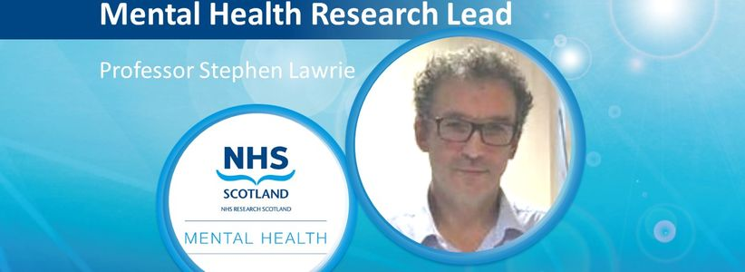 NRS Mental Health Research Champion celebrated