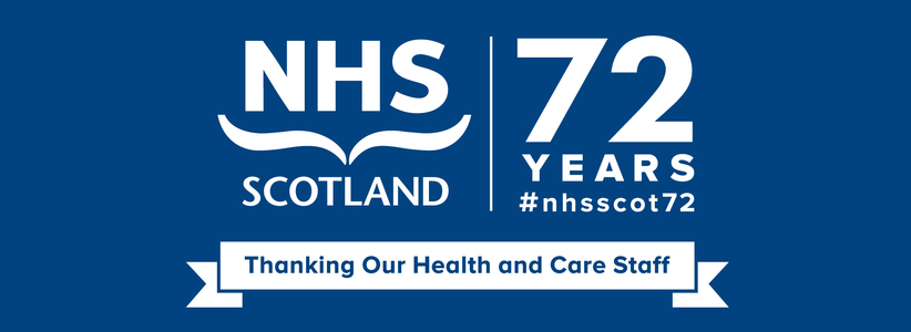 NHS at 72 - commitment and dedication in response to COVID-19